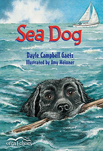 Sea Dog (Orca Echoes)
