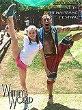 Acrobatics at the Renaissance Festival!