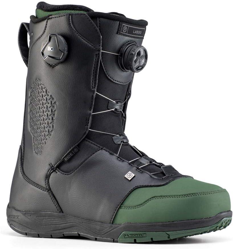 Ride Mens Lasso Snowboard Boots