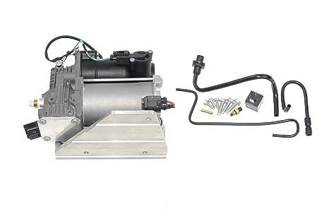 LR023964 Bomba de compresor de suspensión de aire + relé