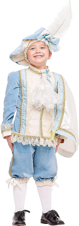 ofrecemos varias marcas famosas Disfraz Prince Prince Prince Encanto Prestige Beb Vestido Fiesta de Carnaval Fancy Dress Disfraces Halloween Cosplay Veneziano Party 50869  promociones