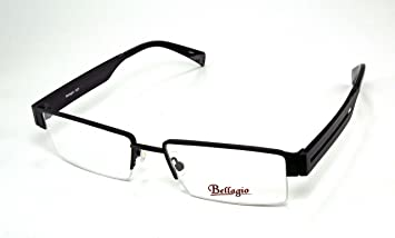 de181be11c6 Amazon.com  Bellagio Eyeglasses B524  Health   Personal Care