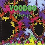 Skrape by Voodoo Sioux