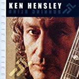 Running Blind by Ken Hensley (2002-11-26)