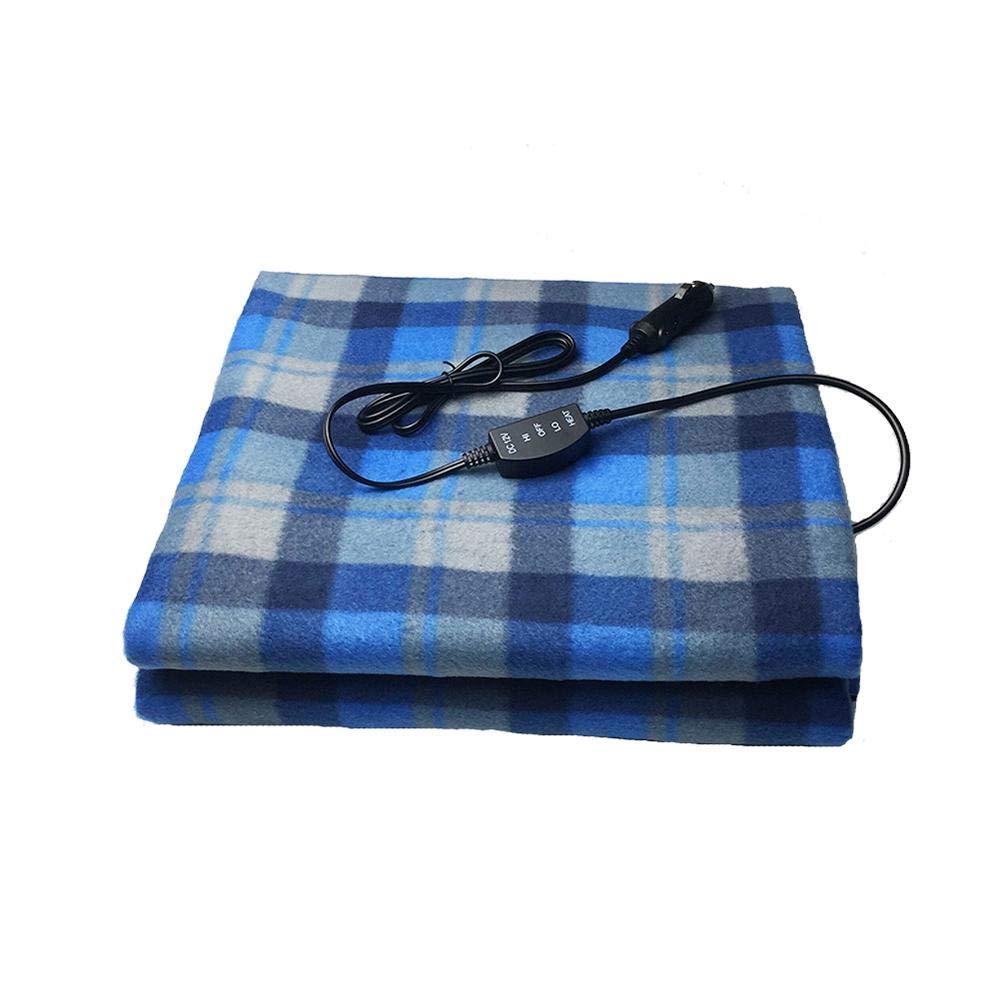 COREYCHEN 車用電気毛布 電気毛布 電気毛布 電気毛布 車 電気毛布   B07KWKQCQD