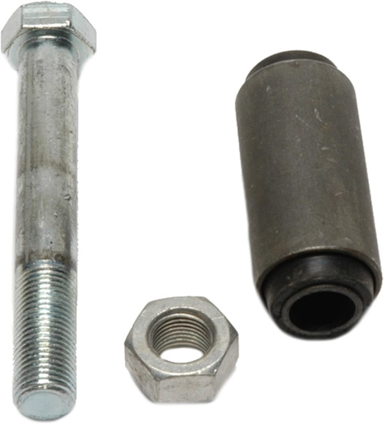 ACDelco 45G17024 Professional Leaf Spring Center Bolt Kit with Bushing