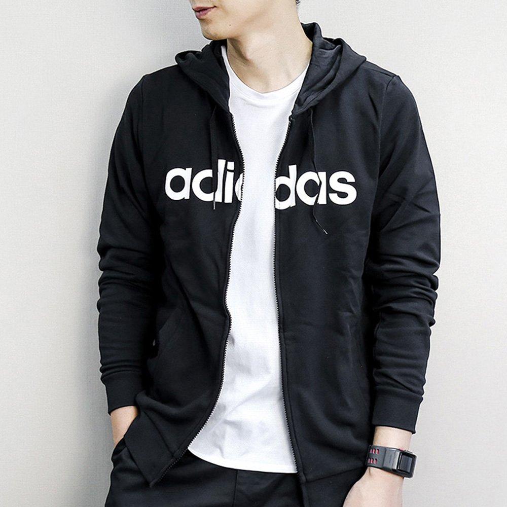 adidas 阿迪达斯 NEO CD3182 男子长袖外套