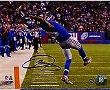 Steiner Sports NFL New York Giants Odell Beckham