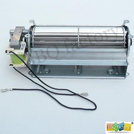 Chimenea de repuesto ventilador soplador para Twin Star – Chimenea ...