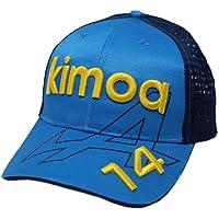Kimoa - Gorra FA Alpine Cap 2021