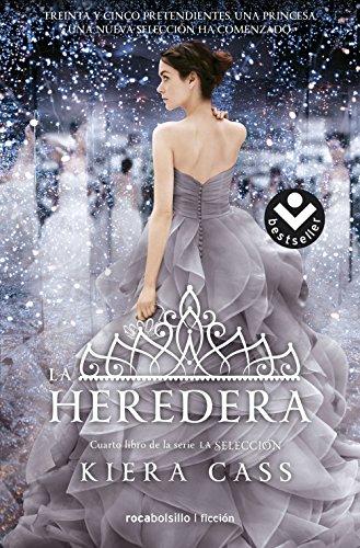 La heredera (Spanish Edition) thumbnail