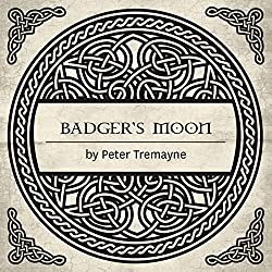 Badger's Moon