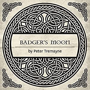 Badger's Moon Audiobook
