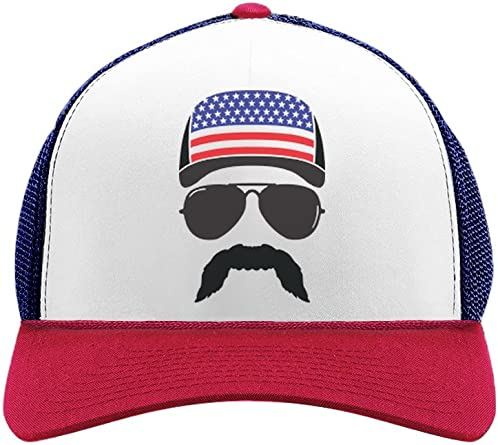 4th of July Murica Party Favors America Hat Patriotic America Accessories