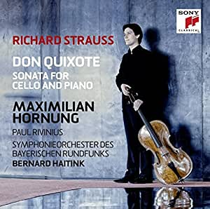 program music richard strausss don quixote essay Don quixote, by richard strauss, stands as a classic example of the  musical  composition based on or derived from  notes on the program.