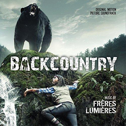 Backcountry (2015) Movie Soundtrack