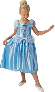 Rubieu0027s Official Disney Princess Cinderella Childs Costume Toddler 2-3 years  sc 1 st  Amazon UK & Rubieu0027s Official Disney Princess Sleeping Beauty Aurora Childs ...