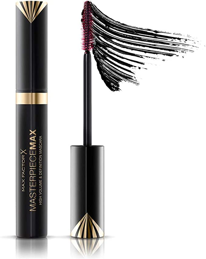 Max Factor Masterpiecemax High Volume And Definition Mascara 7 2ml Amazon Co Uk Beauty