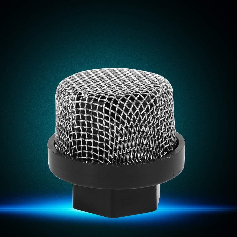 compatible con Graco Ultra Airless Sprayer 390 395 495 1 tubo de entrada para aspiraci/ón de filtro de malla Airless para pintura de repuesto