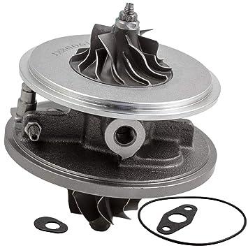 maXpeedingrods Turbocharger Chra Core Cartridge para A4 A6 7018540003: Amazon.es: Coche y moto