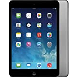 """Apple iPad Air 9.7"""" WiFi 16GB Tablet - Space Gray - MD785LL/A (Certified Refurbished)"""