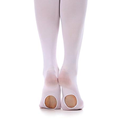 iMucci 3/Pares de Terciopelo Medias de Ballet