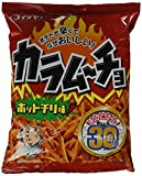 Spicy Potato Sticks with Hot Chilli - Kara Mucho - By Koikeya From Japan 117g