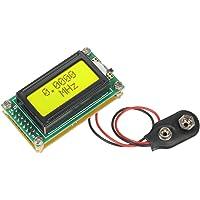 KKmoon DIY Alta precisión y sensibilidad 1~500 MHz