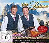 Alpenrosen Aus.. -CD+DVD- By Die Ladiner (2014-10-24)