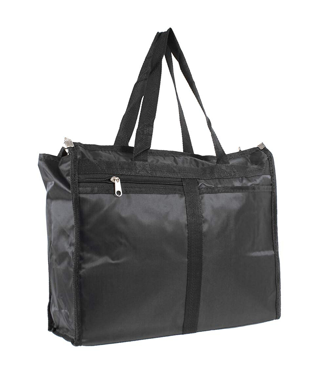 Classic Lightweight Shopping Tote Bag Handbag