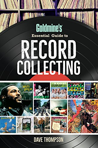 Collector Record (Goldmine's Essential Guide to Record Collecting)
