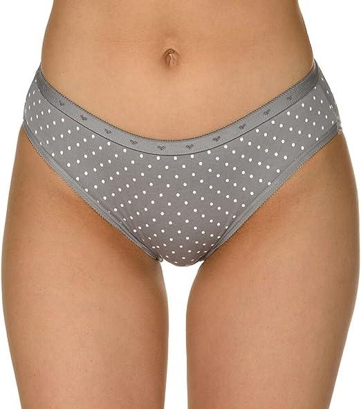 Velvet Kitten Heart Me Bikini Panty Womens Brief Underwear