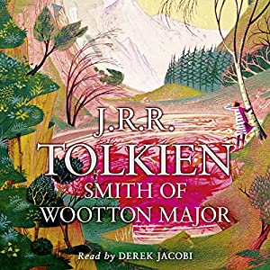 Smith of Wootton Major Audiobook