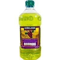 Aceite de Semilla de Uva Comestible y Puro - Tierra de Colores