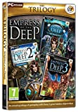 Empress of the Deep Trilogy (PC DVD)