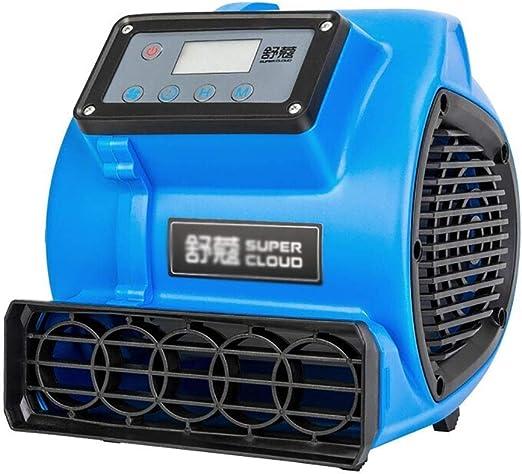 Mover el aire del ventilador, de poco ruido Tres velocidad de ...