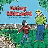 Being Honest, Jill Lynn Donahue, 1404837752