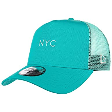 New Era NYC Seasonal Trucker Ne Tel Gorra, Unisex Adulto ...
