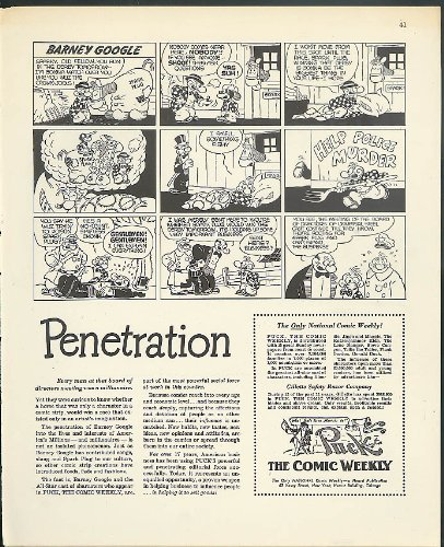 penetration-barney-google-spark-plug-for-puck-comic-weekly-ad-1948