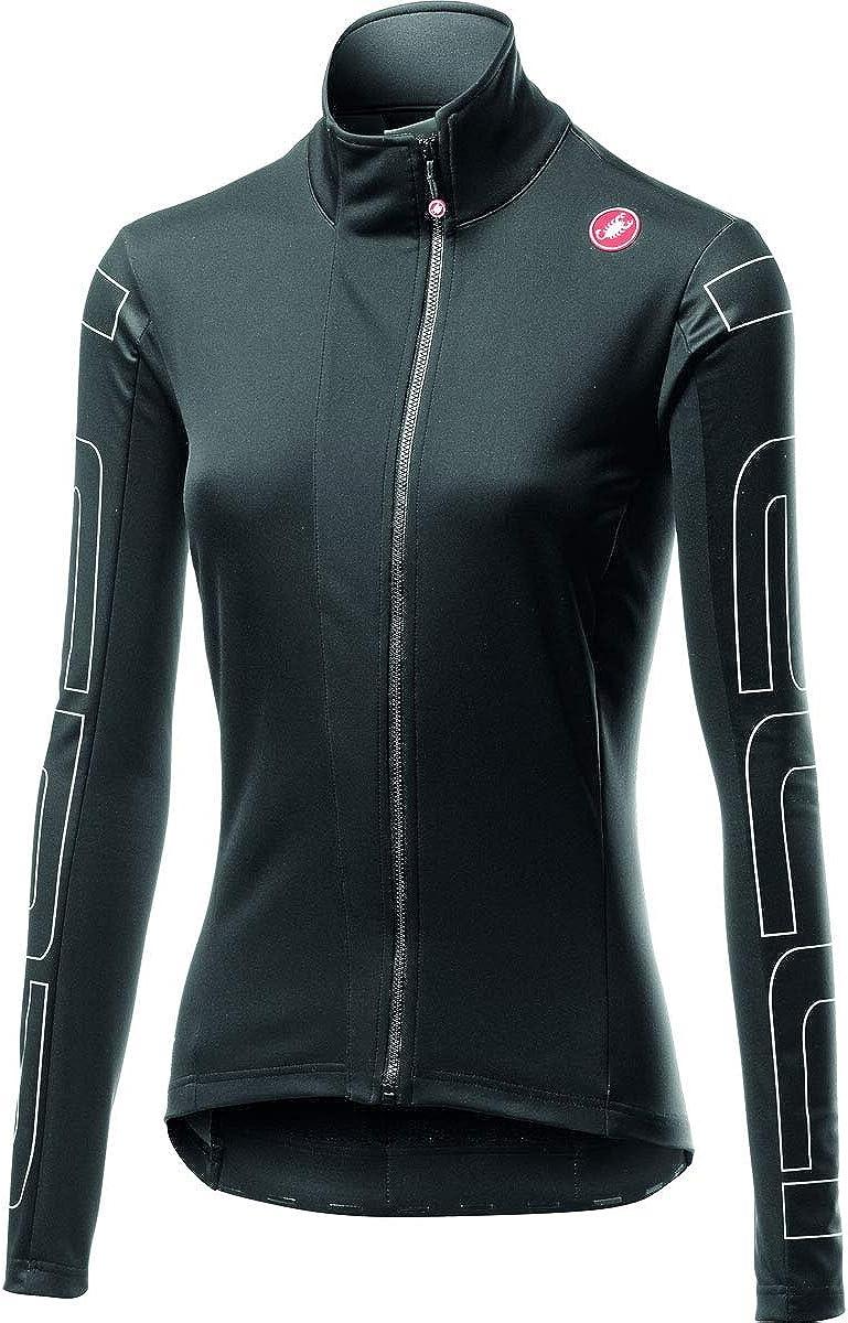 Womens Castelli Transition Jacket