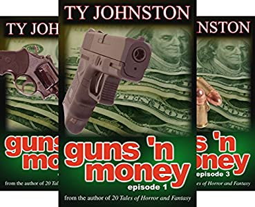 Guns n Money: Episode 4 (GNM)