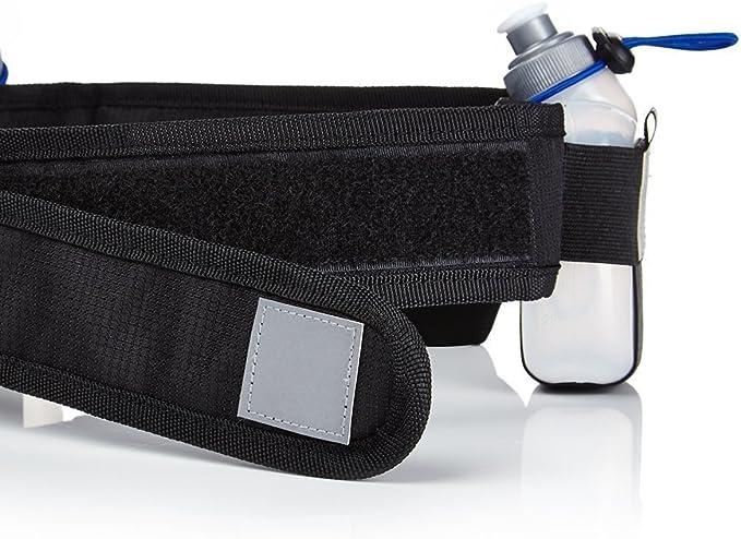 Camden Gear 6 Oz Hydration Belt Water Bottle