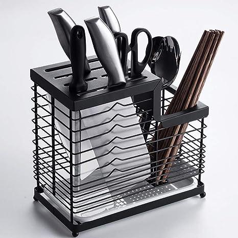 Compra WLdehong - Soporte para Cuchillos de Cocina, Soporte ...
