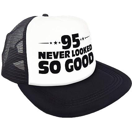 Amazon 95 Never Looked So Good Hat Happy 95th Birthday