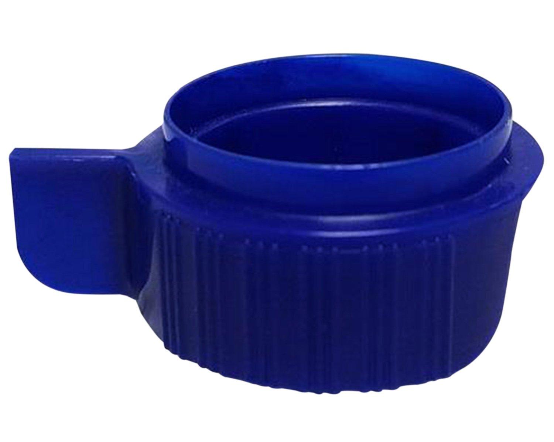 SureStrain Premium Cell Strainers, 40µm Mesh, Blue, 50 per Case by RPI