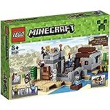 Lego - 21121 - Minecraft - L'avamposto nel deserto