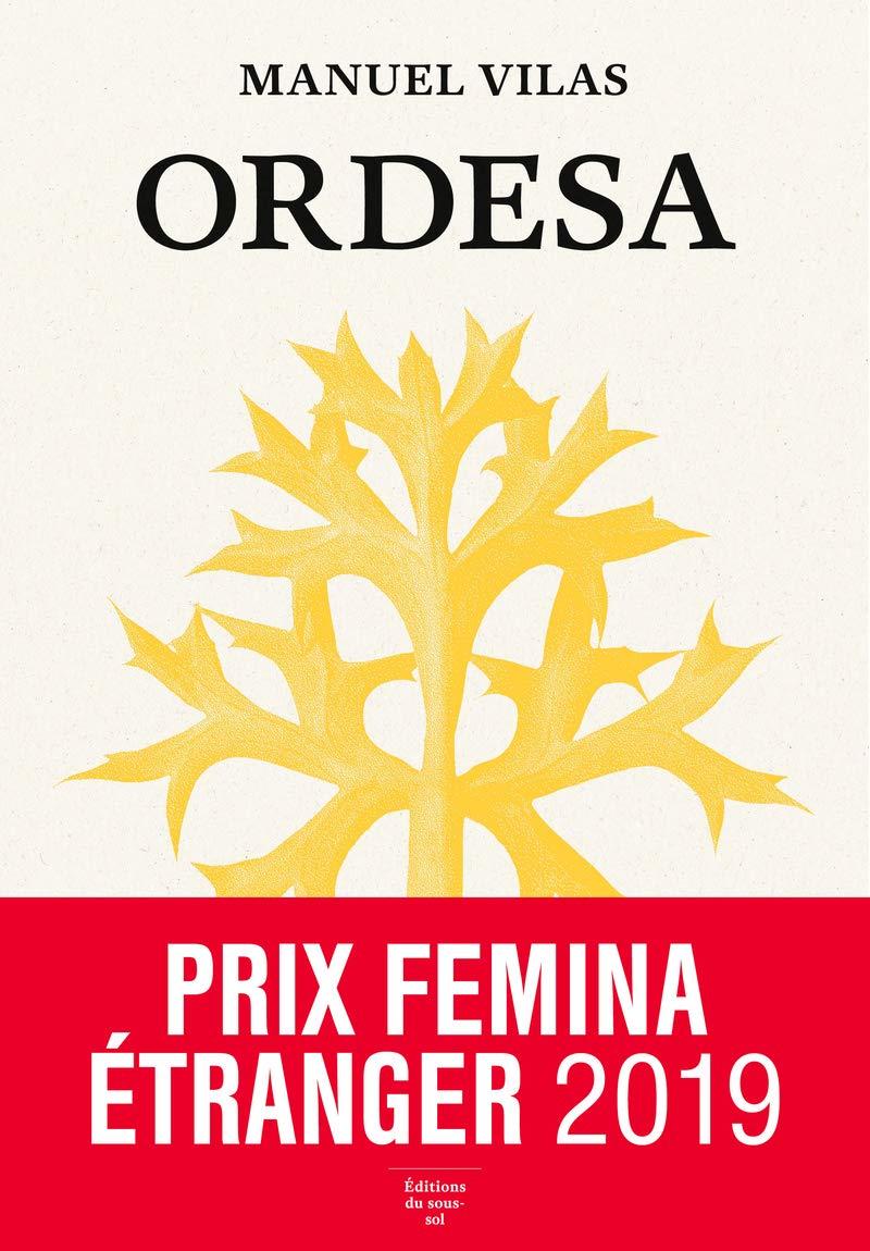 Ordesa (Feuilleton non-fiction): Amazon.es: Vilas, Manuel, Gugnon, Isabelle: Libros en idiomas extranjeros