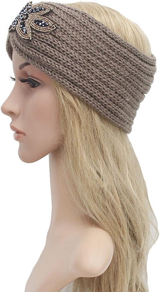 Eliffete Women Crochet...