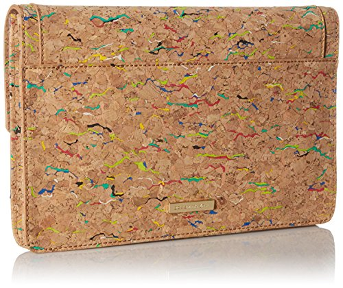 BCBG Cork Envelope Clutch in the UAE. See prices, reviews and buy in ...