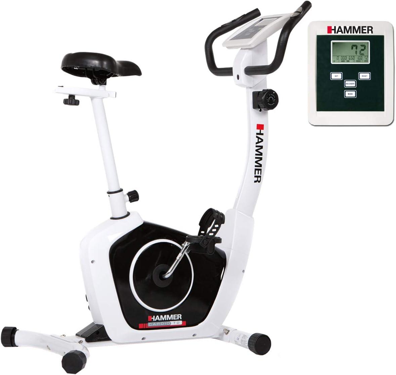 Bicileta Hammer cardio T2: Amazon.es: Deportes y aire libre